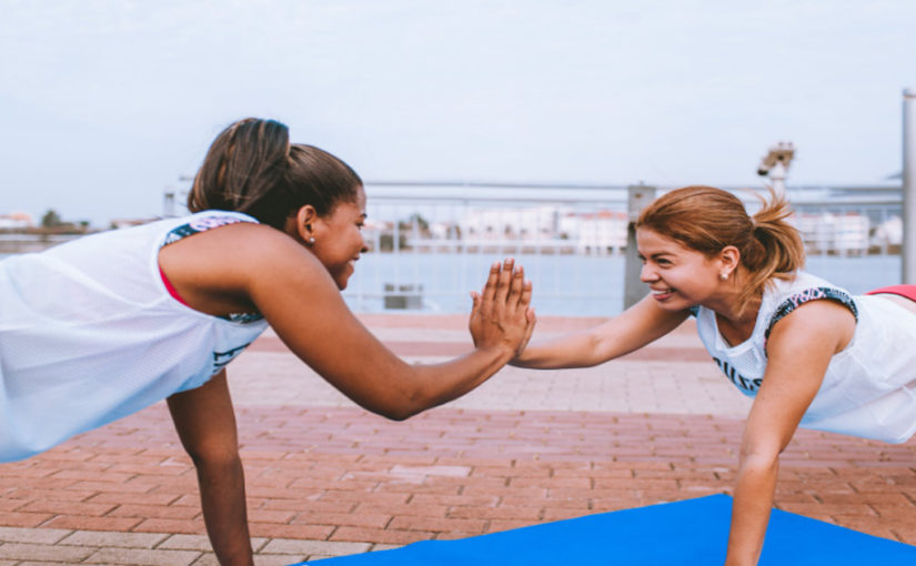 5 советов, как улучшить качество спортивных тренировок