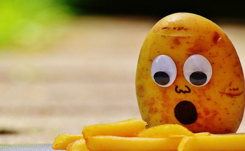 6 интересных свойств обычной картошки