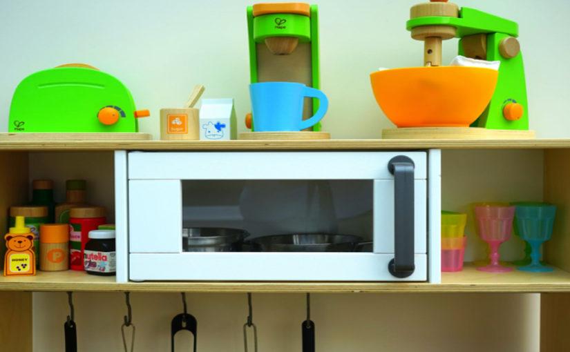 5 необычных способов, как можно ещё использовать микроволновую печь