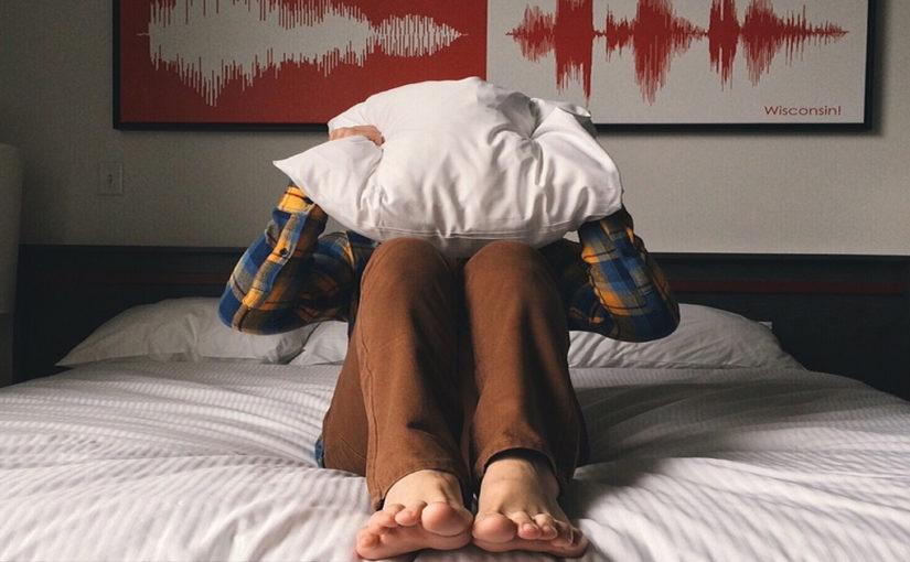 11 уловок для крепкого и полноценного сна