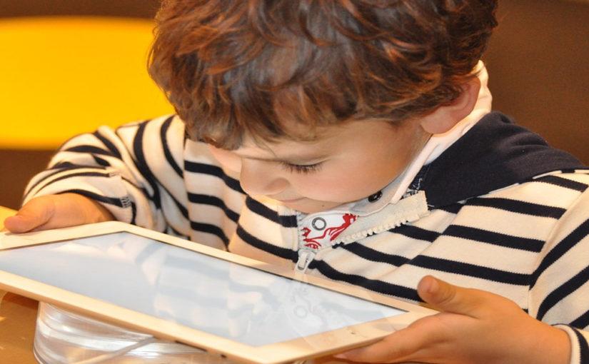 Как не допустить интернет-зависимость у детей: полезные советы