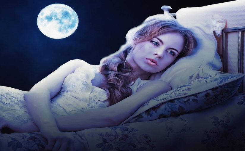 8 самых интересных вопросов о сновидениях