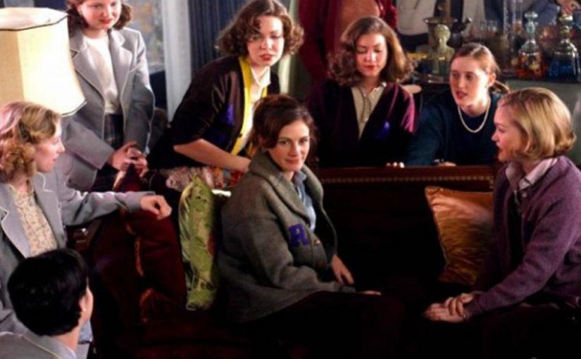 Лучшие фильмы для женской компании