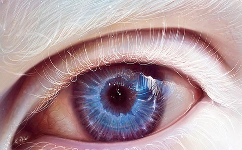Шесть слов, которые смогут прочитать те, у кого очень хорошее зрение