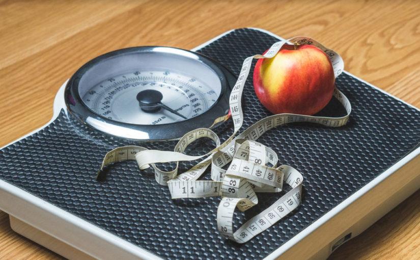 Соответствие роста и веса