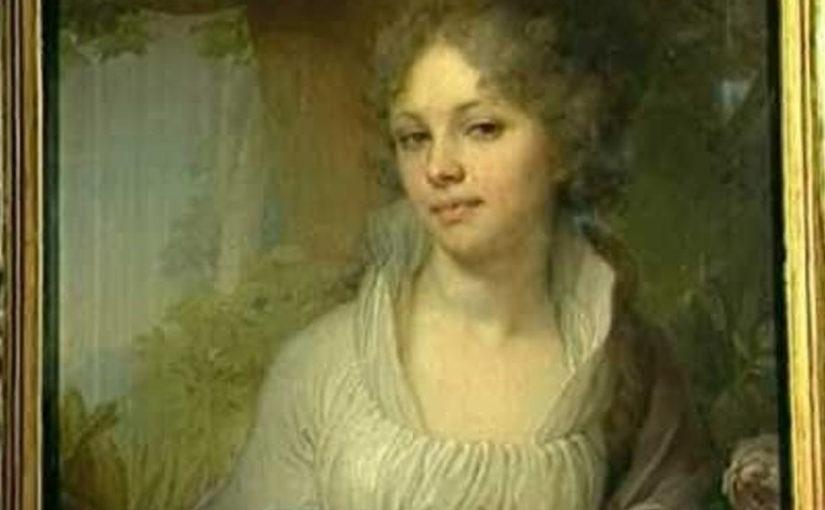Кем были женщины, которые нарисованы на известных картинах
