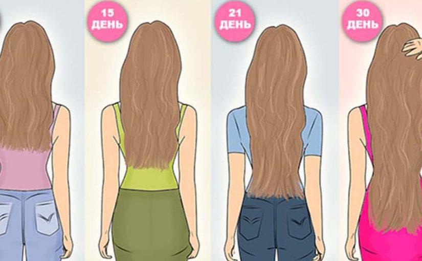 Тайна ухода за волосами от красавиц Индии