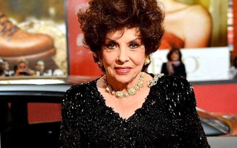 Джина Лоллобриджида — легендарная итальянская актриса, модель, скульптор и фотограф