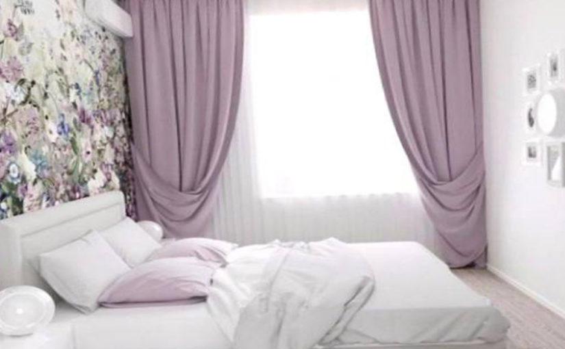 25 мега крутых идей для дизайна вашей спальни