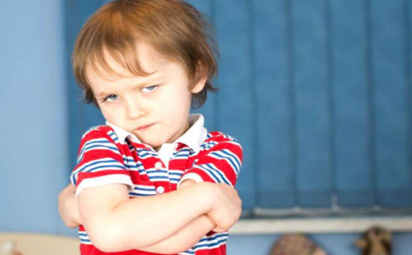 Неблагодарные дети и формирование их неблагодарности