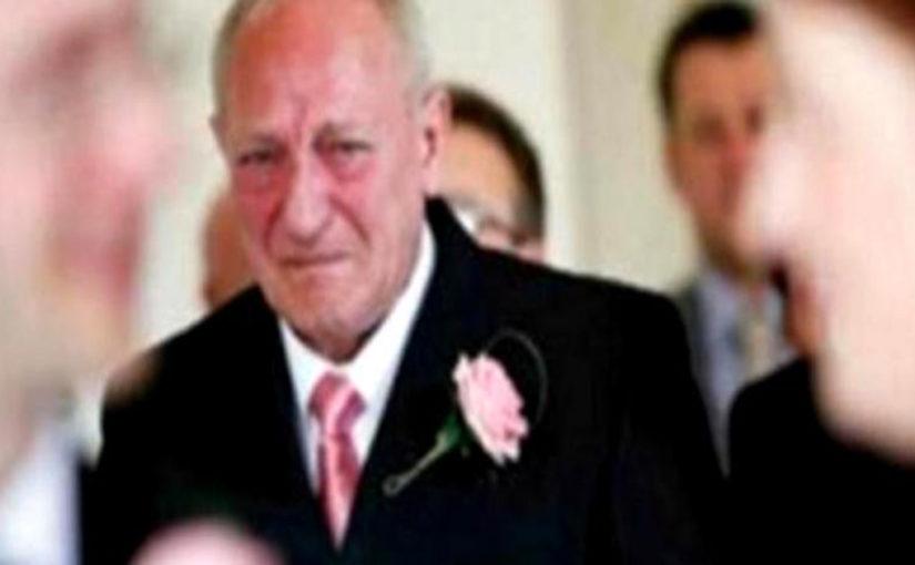 Почему отчим не стал платить за свадьбу дочери