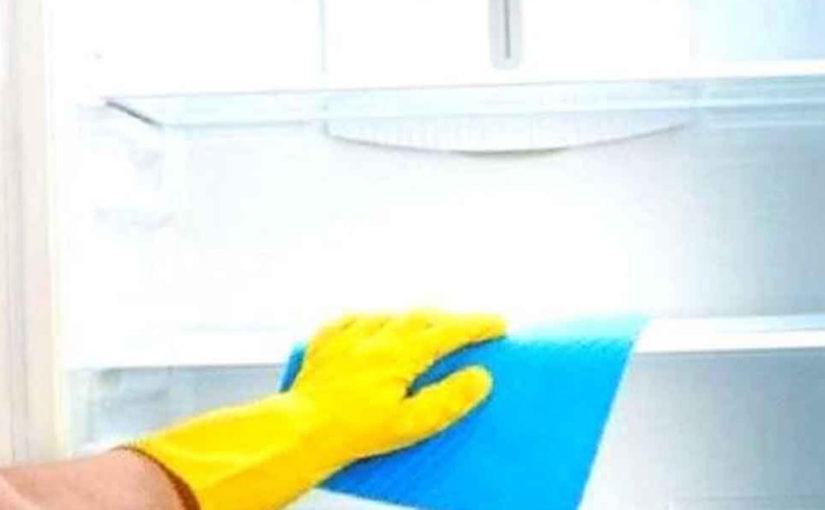 Что сделать, чтобы в холодильнике приятно пахло