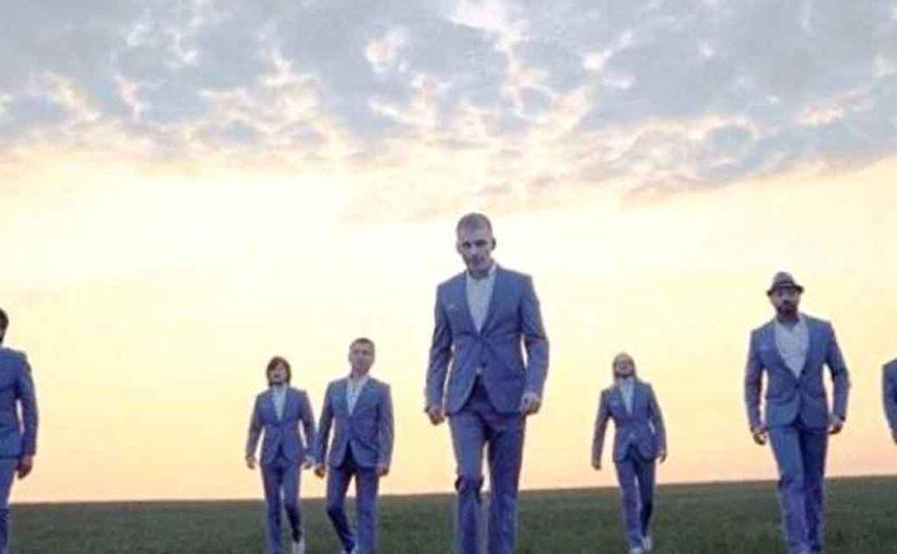 «Песняры» вернули «Полонезу Огинского» популярность и привлекли больше миллиона зрителей